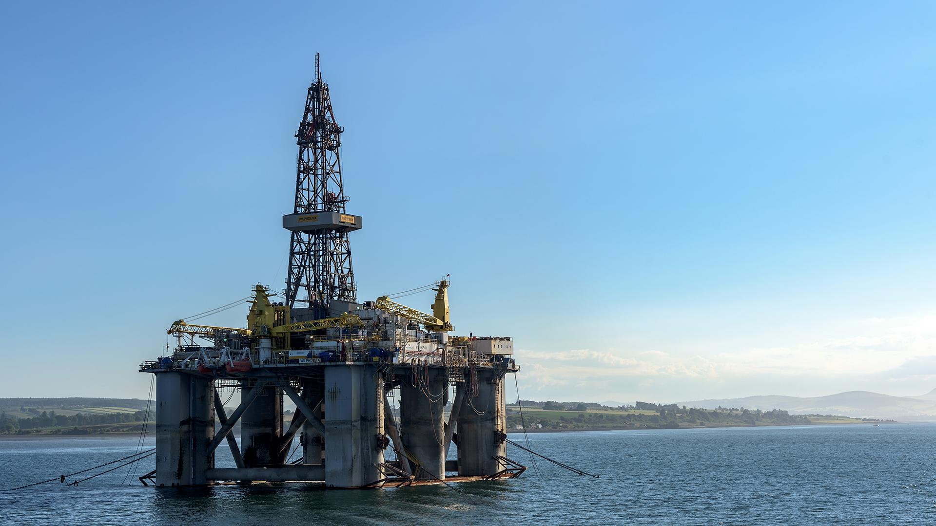 Indústria de óleo e gás: o que torna o tratamento de água fundamental