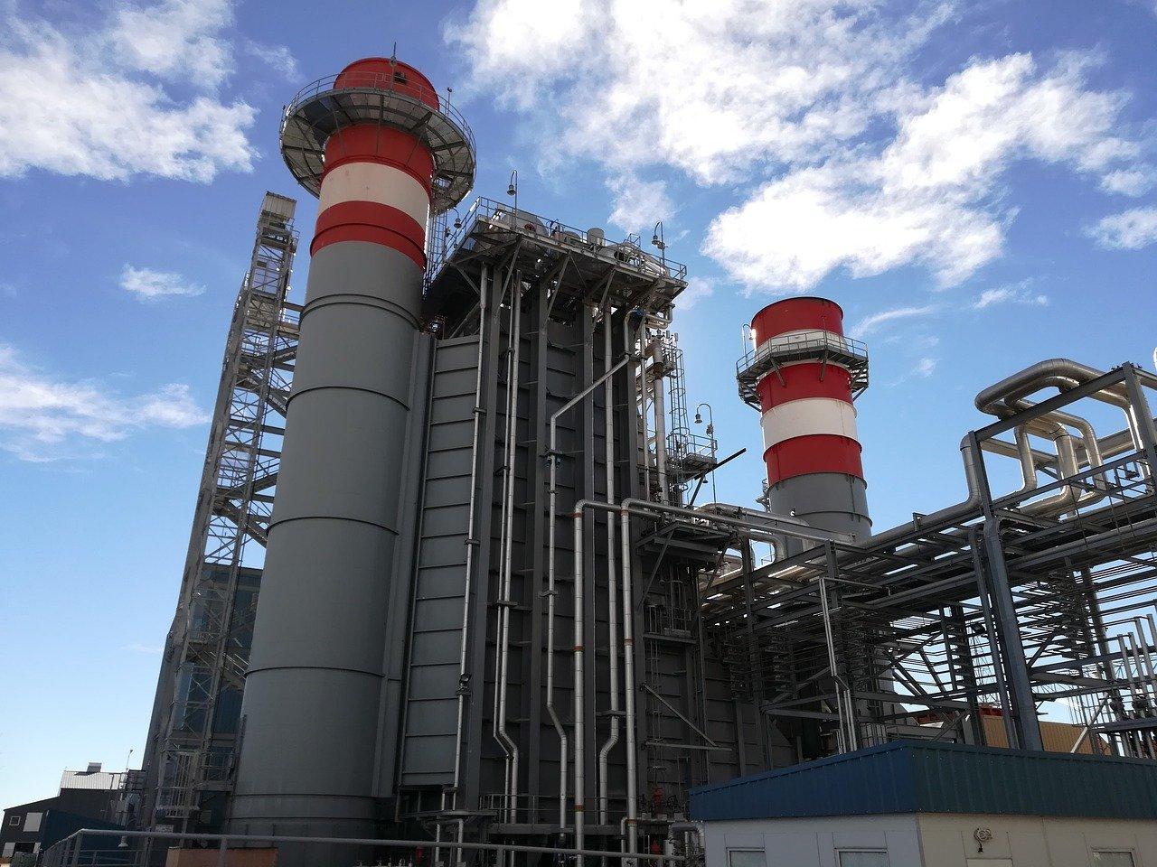 Como as soluções móveis de água podem apoiar as termoelétricas